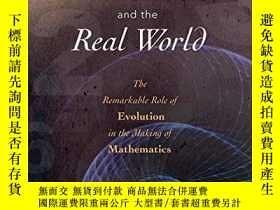 二手書博民逛書店Mathematics罕見And The Real WorldY255562 Zvi Artstein Pro