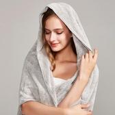 成人浴巾比純棉吸水加大加厚純色居家柔軟情侶抹胸珊瑚絨浴裙 鉅惠85折