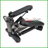 搖擺式踏步機(外向槓桿式)(液壓腳踏機/瘦腿/扭腰健走機企鵝機/父親節禮物)