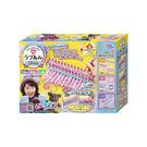 PINOCCHIO 創意DIY玩具 毛線 圍巾 趣味編織工具組