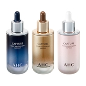 韓國 AHC 駐顏安瓶精華(100ml) 多款可選【小三美日】A.H.C