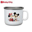 娃娃城 BabyCity 不鏽鋼杯 150ml (米奇米妮)