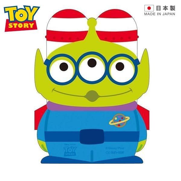 ★ 日本製 ★ 日本限定 玩具總動員 三眼怪 3枚入一組 紅包袋 / 信封袋