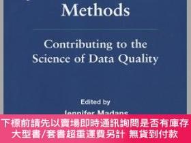 二手書博民逛書店預訂Question罕見Evaluation Methods: Contributing To The Scien