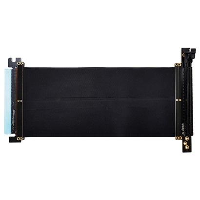 Awesome PCI Express PCIe3.0 16x 柔性電纜延長線 PCIE延長線 200mm AWD-CB-RSE002