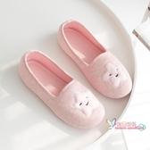 月子鞋春秋防滑孕婦拖鞋外穿春季包跟產婦產後夏薄款室內月子拖鞋 4色