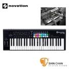 【Midi鍵盤】公司貨 【Novation Launchkey 49 MKⅡ】【 控制鍵盤/49鍵/midi鍵盤/mk2】