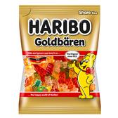 哈瑞寶金熊Q軟糖200g【愛買】