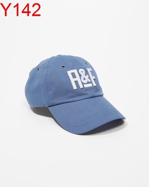 AF Abercrombie & FitchA&F A & F 男 當季最新現貨 帽子 鴨舌帽 AF Y142