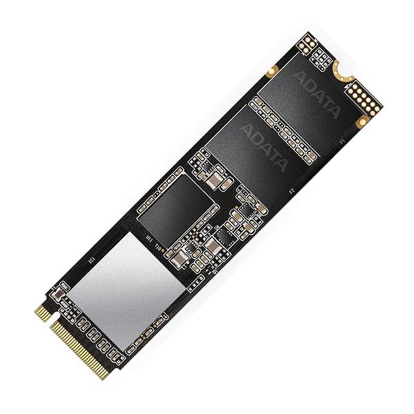 【免運費】ADATA 威剛 XPG SX8200Pro 512GB M.2 2280 PCIe SSD 固態硬碟 (送散熱片) / 原廠5年保 512G
