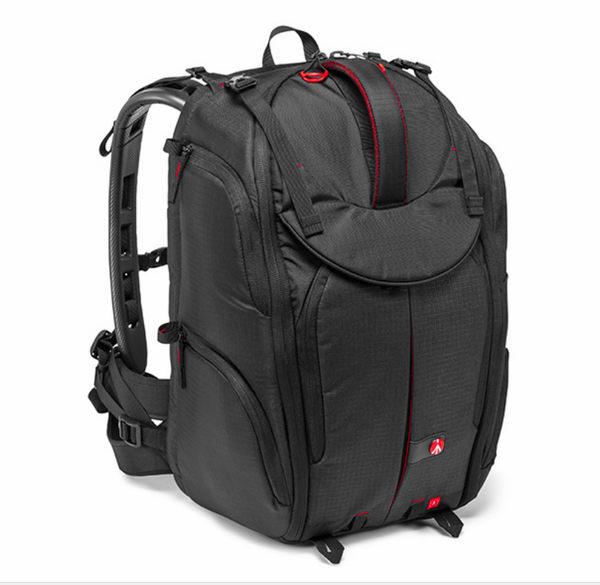 Manfrotto 曼富圖 MB PL-PV-410 旗艦級 獵豹 雙肩背包 PL Video Backpack 410 Pro light 【公司貨】
