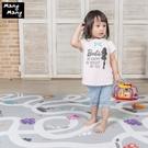 小鹿蔓蔓 Mang Mang 超輕量抗刮兒童遊戲地墊