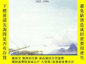 二手書博民逛書店The罕見Schooner Pilgrims Progress: A Voyage Around the Worl
