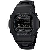 CASIO卡西歐G-SHOCK Tough Solar經典手錶 GW-M5610BC-1