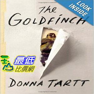 【103玉山網】 2014 美國銷書榜單 The Goldfinch  $957
