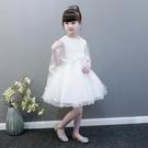 兒童禮服 女童洋裝2020新款連衣裙兒童...