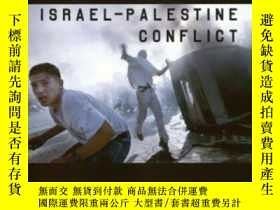 二手書博民逛書店Image罕見And Reality Of The Israel