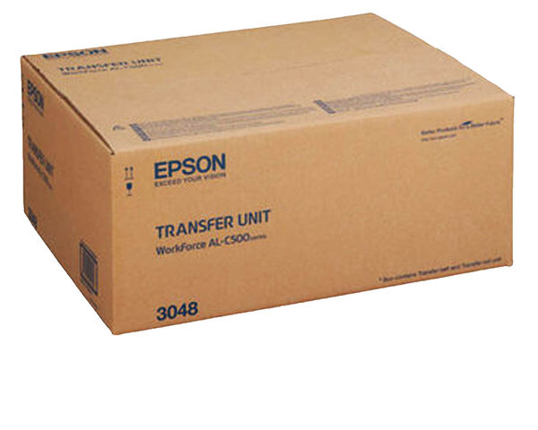 S053048 EPSON 原廠 轉印單元 適用 AcuLaser C500DN
