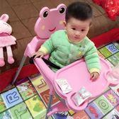 嬰兒童餐椅小寶寶餐桌椅可調節便攜式嬰幼兒吃飯座椅BB椅塑料加大 igo街頭潮人