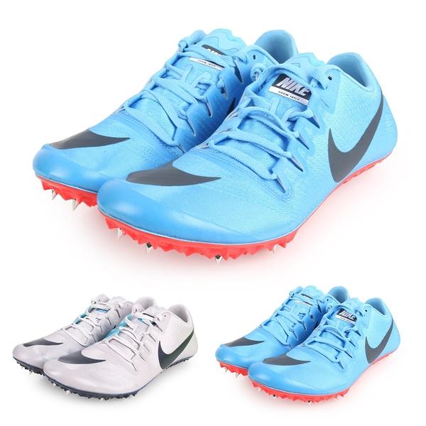 NIKE ZOOM JA FLY 3 男田徑釘鞋 (免運 短距離 附鞋袋 競賽≡體院≡ 865633