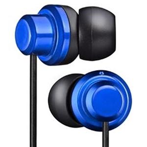 JVC HA-FR8 耳道式耳機 限量日系款MIC附麥克風智慧型手機藍色