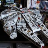 兼容樂高星球大戰飛船拼裝積木兒童益智模型玩具【時尚大衣櫥】