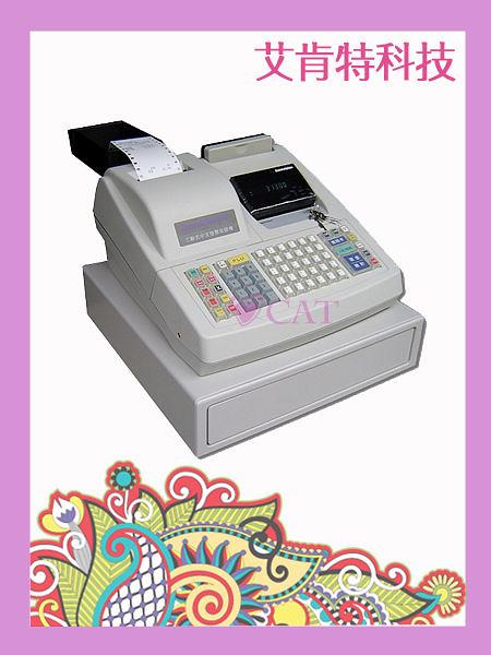艾肯特科技♥創群INNOVISION 6600 三聯式發票收銀機 (免運費+贈1盒結帳紙) - 台中市