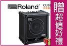 【小麥老師樂器館】樂蘭 Roland Cube系列 CB-60XL 貝斯音箱 音箱 60W 免運 [CB 60XL]