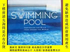 二手書博民逛書店The罕見Swimming Pool Inspiration a