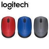 [富廉網]【Logitech】羅技 M171 2.4G 無線滑鼠