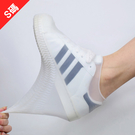 【S】新款矽膠防水雨鞋套 鞋套 JD9048《S碼》