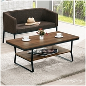 【水晶晶家具/傢俱首選】JM0270-1溫妮4尺低甲醛木心板大茶几