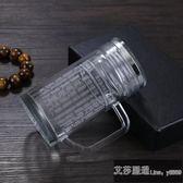布達哈水知道大悲咒水晶杯六字大明咒玻璃杯辦公杯佛經圣水杯『艾莎嚴選』
