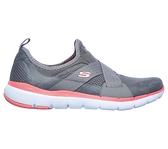 SKECHERS系列-FLEX APPEAL 3.0 女款寬楦健走鞋-NO.13079WGYHP