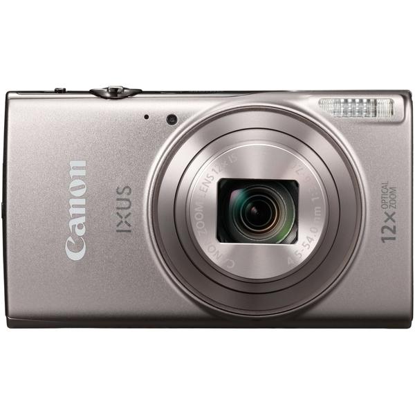 Canon IXUS 285 HS 2020萬像素 12倍光學變焦 內建Wi-Fi / NFC【公司貨】