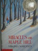 【書寶二手書T1/原文小說_MBZ】Miracles on Maple Hill