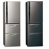 ☎來電☎↘↘Panasonic國際牌 【NR-C479HV -K / S 】468公升 三門 變頻 電冰箱