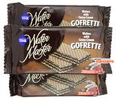 【吉嘉食品】GOFRETTE 佳妃威化餅(可可)奶素 600公克,產地土耳其 [#600]{273824}