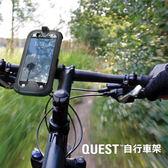 SEIDIO Bike Mount 自行車專用手機架組 (背夾+車架) iPhone 6 /iPhone 6 Plus 鐵漢黑