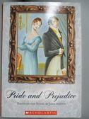 【書寶二手書T1/原文小說_OAO】Pride and Prejudice