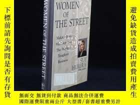 二手書博民逛書店Women罕見Of StreetY22224 Sue Herer