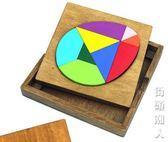 兒童玩具益智力親子游戲3-4-5-6-7-8歲  街頭潮人