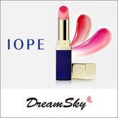 【即期品】韓國 IOPE 月蝕 雙色 唇膏 半月口紅 ( 3.2g/支) DreamSky