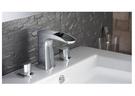 【麗室衛浴】Yatin Moselle系列 三件式面盆龍頭 鉻色 8.62.06