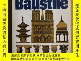 二手書博民逛書店Das罕見grobe buch der Bastille 布赫德大教堂,鮑斯蒂爾Y163994
