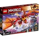 樂高積木 LEGO《 LT71753 》NINJAGO 旋風忍者系列 - 火龍攻擊 / JOYBUS玩具百貨
