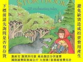 二手書博民逛書店Grandmas罕見Magical StoryY28148 Pa
