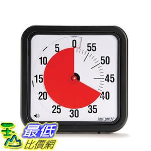 [美國直購] Time Timer B002GTZZ6M 12 Inch 時間定時器