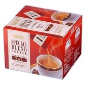 UCC3合1咖啡精裝盒-精選綜合16g x100   入【愛買】