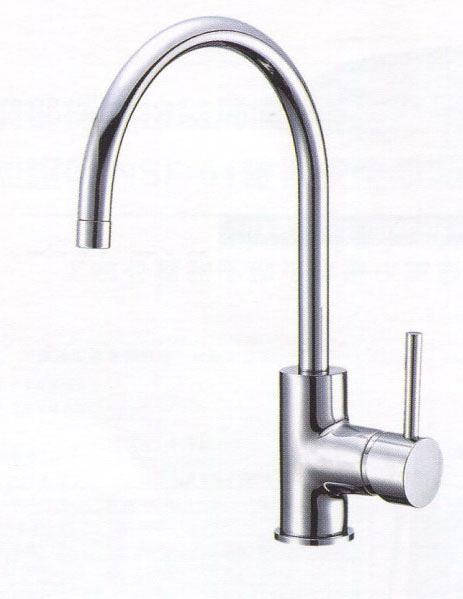 【麗室衛浴】國產精品 TAP-106024 無鉛 廚房龍頭